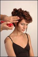 Прически для длинных волос от Руслана Татьянина.