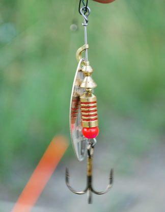 Как ловить щуку на спиннинг спининг