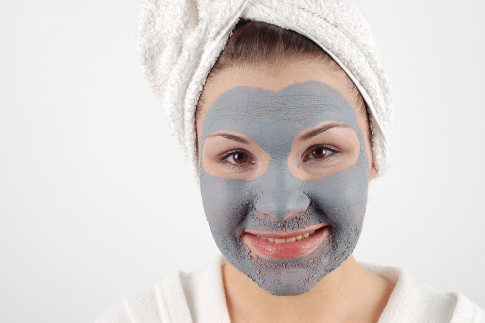 Как лицо сделать чище