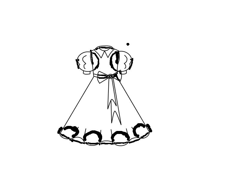 шифон панамка детский руками