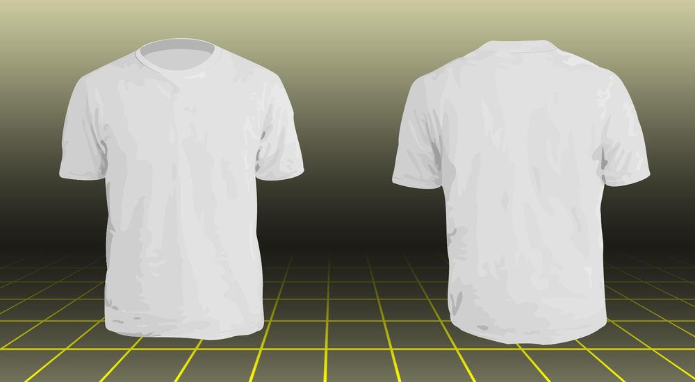 Blank Tshirts Vectors Photos and PSD files  Free Download