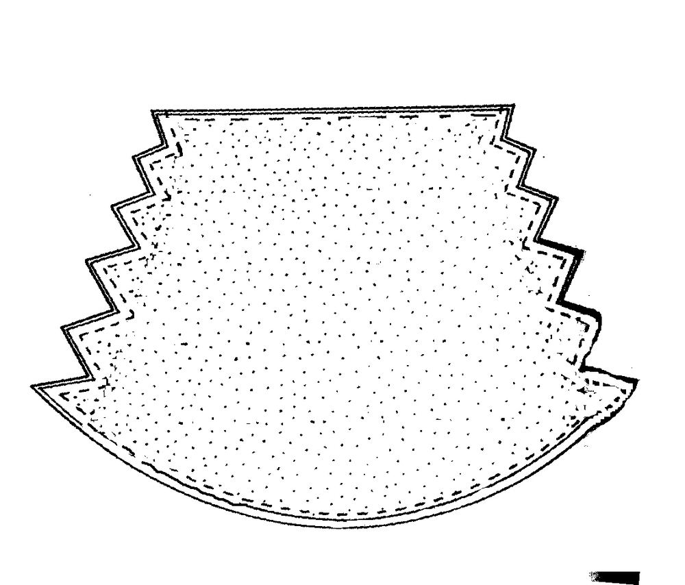 Как пошить ламбрекен своими руками выкройка