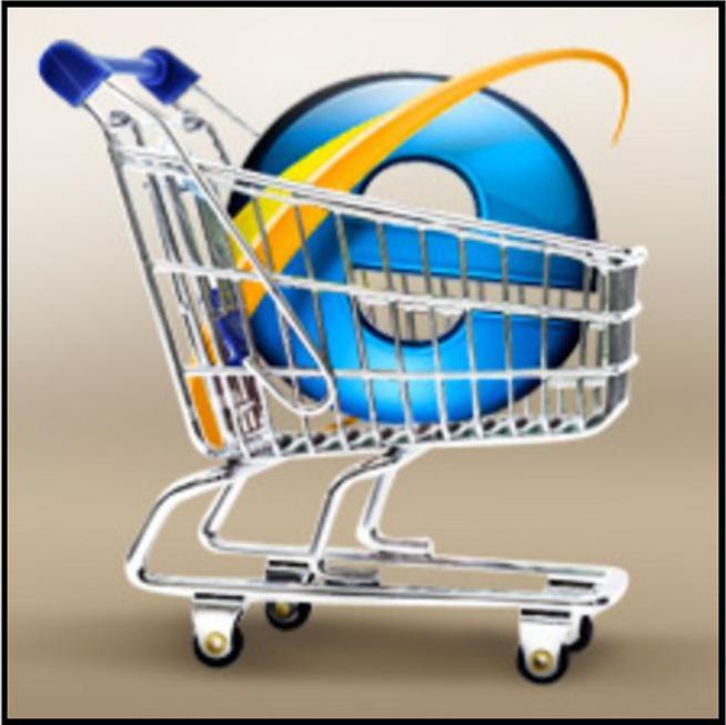 Интернет магазин работа украина