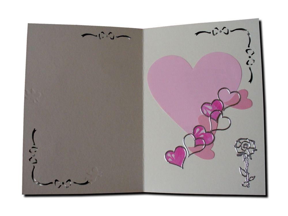 Как самостоятельно нарисовать открытку
