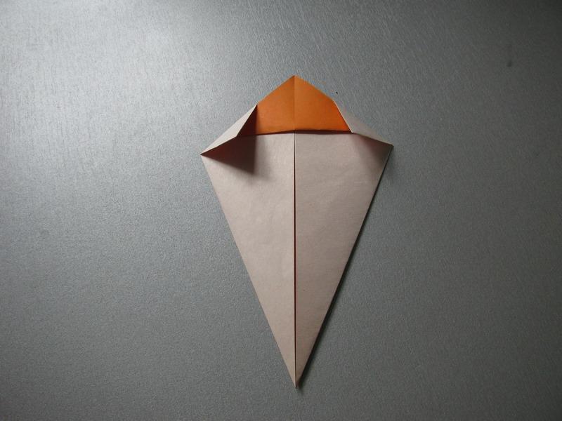Как сделать кусудамуиз треугольников фото 739