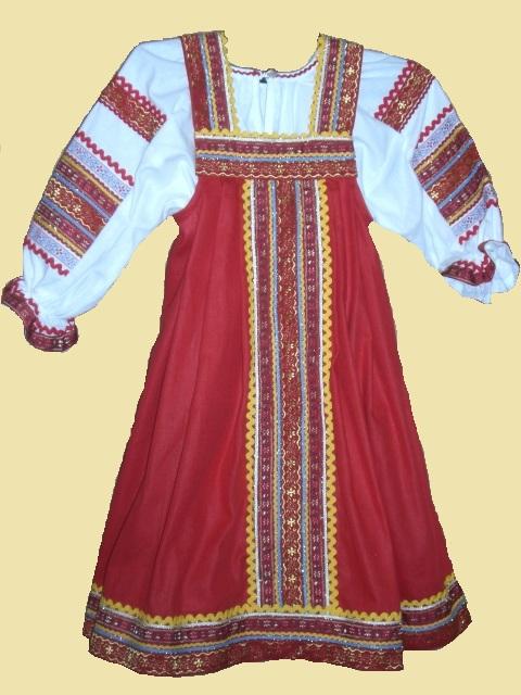 Женский костюм с платьем сшить