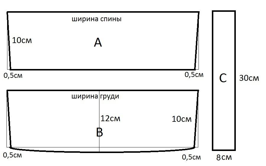 Как нарисовать русский народный.