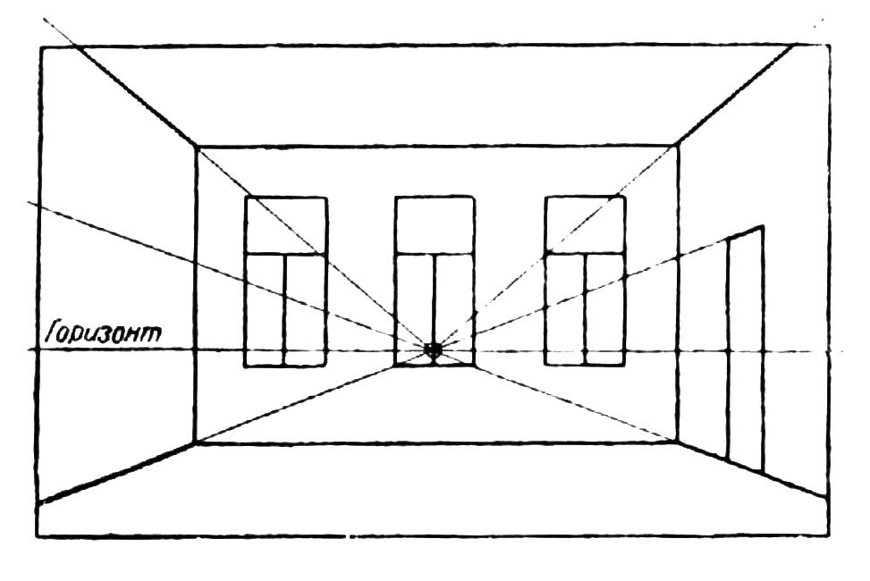 Как нарисовать дизайн комнаты на компьютере