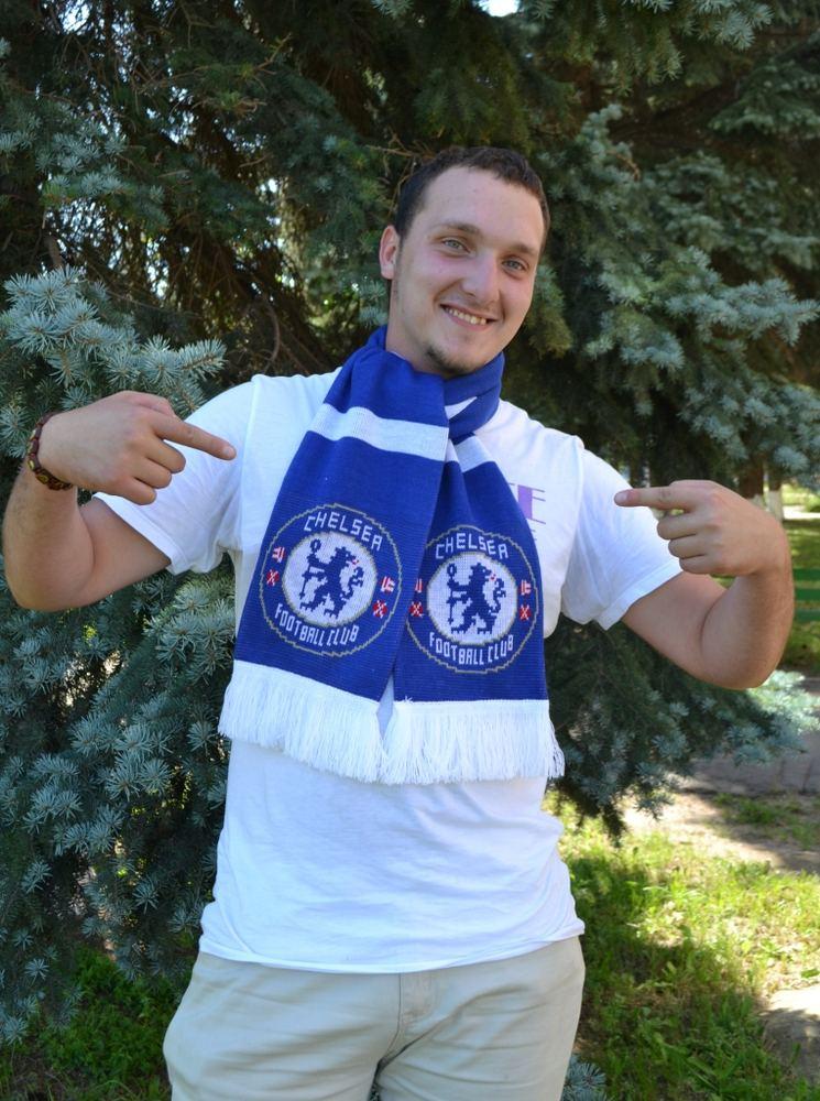Как правильно завязывать фанатский шарф фото 360-684