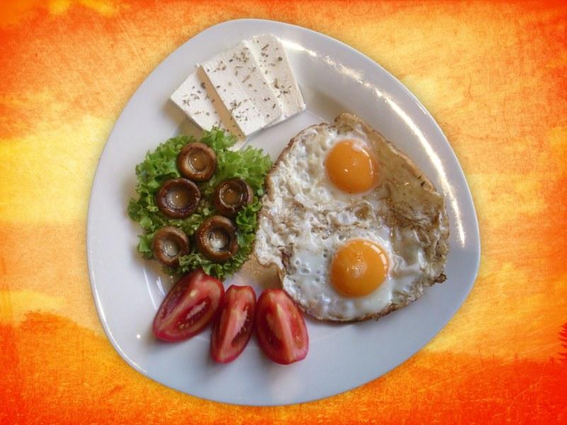 фитнес питание для снижения веса