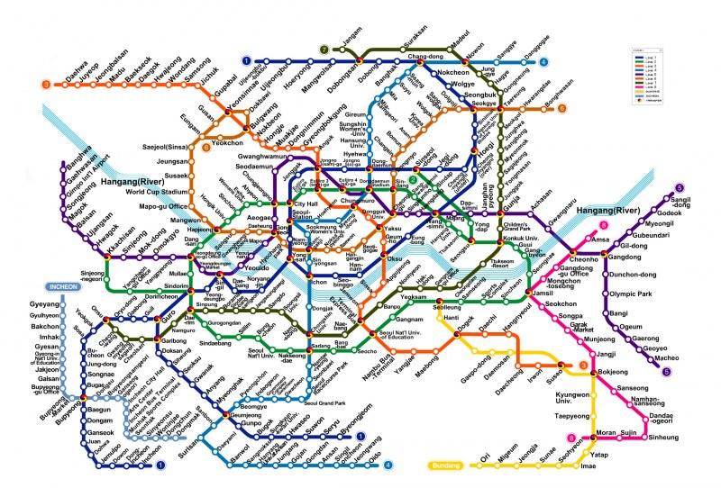 карта метро спб по глубине