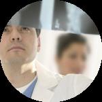 Как лечить трещину ребра