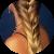 Как заплести волосы красиво