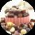 Как приготовить конфеты в домашних условиях