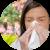 Аллергия в цифрах и фактах