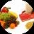 Слабительные продукты для улучшения пищеварения