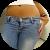 В дополнение к джинсам