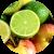 Фрукты и овощи в борьбе с целлюлитом