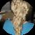 Как плести жгут на волосах