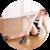 Занятия спортом: выполняем упражнения дома