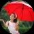 Яркие зонты - защита от дождя и плохого настроения