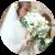 Свадебные цветы: приметы о букете невесты
