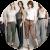Женские брюки: осень 2013