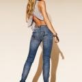 Как сделать джинсы мягкими фото 532