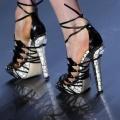 Что делать если туфли жмут / Если жмет обувь