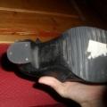 Как сделать набойку на каблуки в домашних условиях