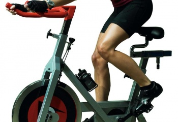 Какие мышцы работают на велотренажере