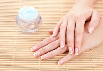 Как использовать касторовое масло для ногтей