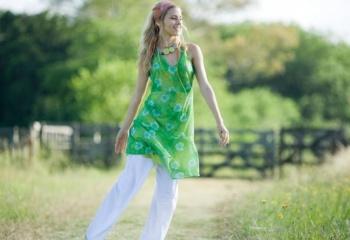 Что такое богемный стиль в одежде