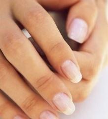 Как лечить болезни ногтей
