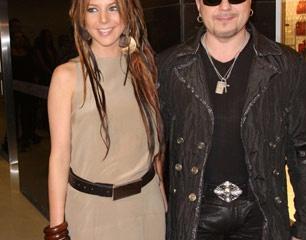 Владимир Пресняков и Наталья Подольская