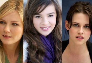 Самые молодые актрисы Голливуда
