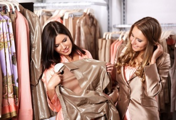 Женские блузки: как не ошибиться с выбором?