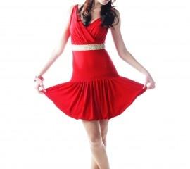 Самые популярные модели платьев для выпускного