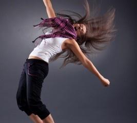 Что сейчас модно танцевать?
