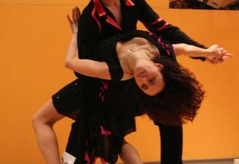 Хастл: танец для общения
