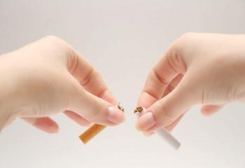 Бросаем курить и не полнеем