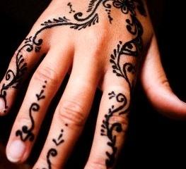 Татуировки на удачу