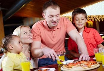 Семейные долги