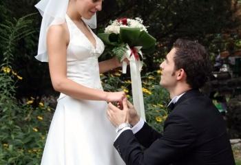 Сценарии: выкуп невесты