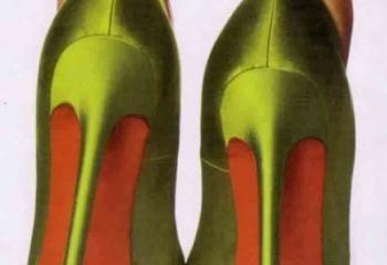 Чем вредно ходить на каблуках