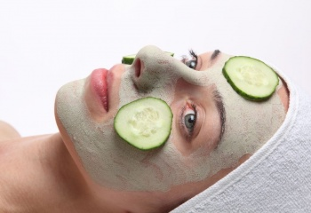 Отбеливающие маски в домашних условиях
