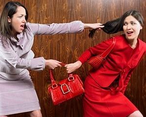 Секретарша мужа — стоит ли ревновать?