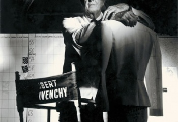 За кулисами Givenchy