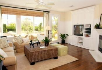 Фэн-шуй: как обустроить свой дом?