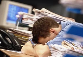 Как избавиться от усталости после рабочего дня